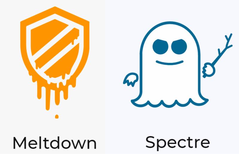 Meltdown & Specter, Jan 23 – Your Friendly Neighbourhood Cyberman