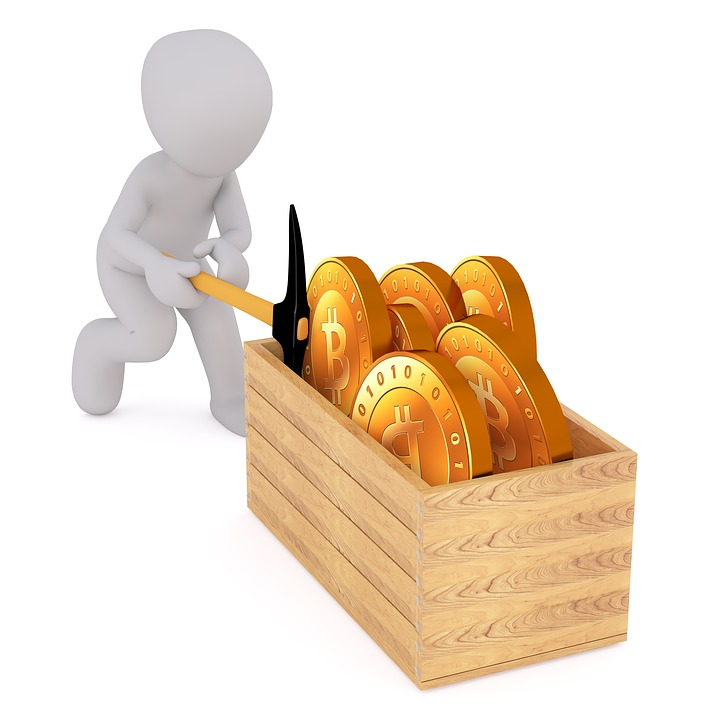 Oh Well… Bitcoin Miners Gamble on the Digital Currency Market
