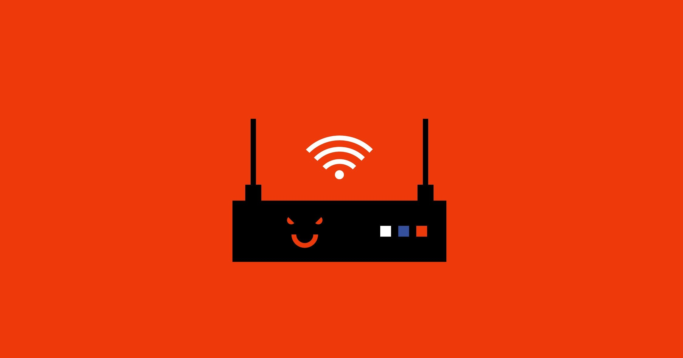 Malware infecting Home Office Routers