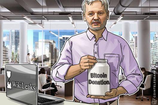 Ransomware meets WikiLeaks!