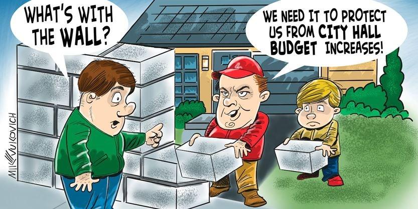 Municipal IT Budget Planning – Part 1: Introduction to Municipality Budget Planning