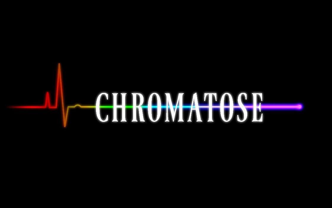 AVOID GOING CHROMATOSE!