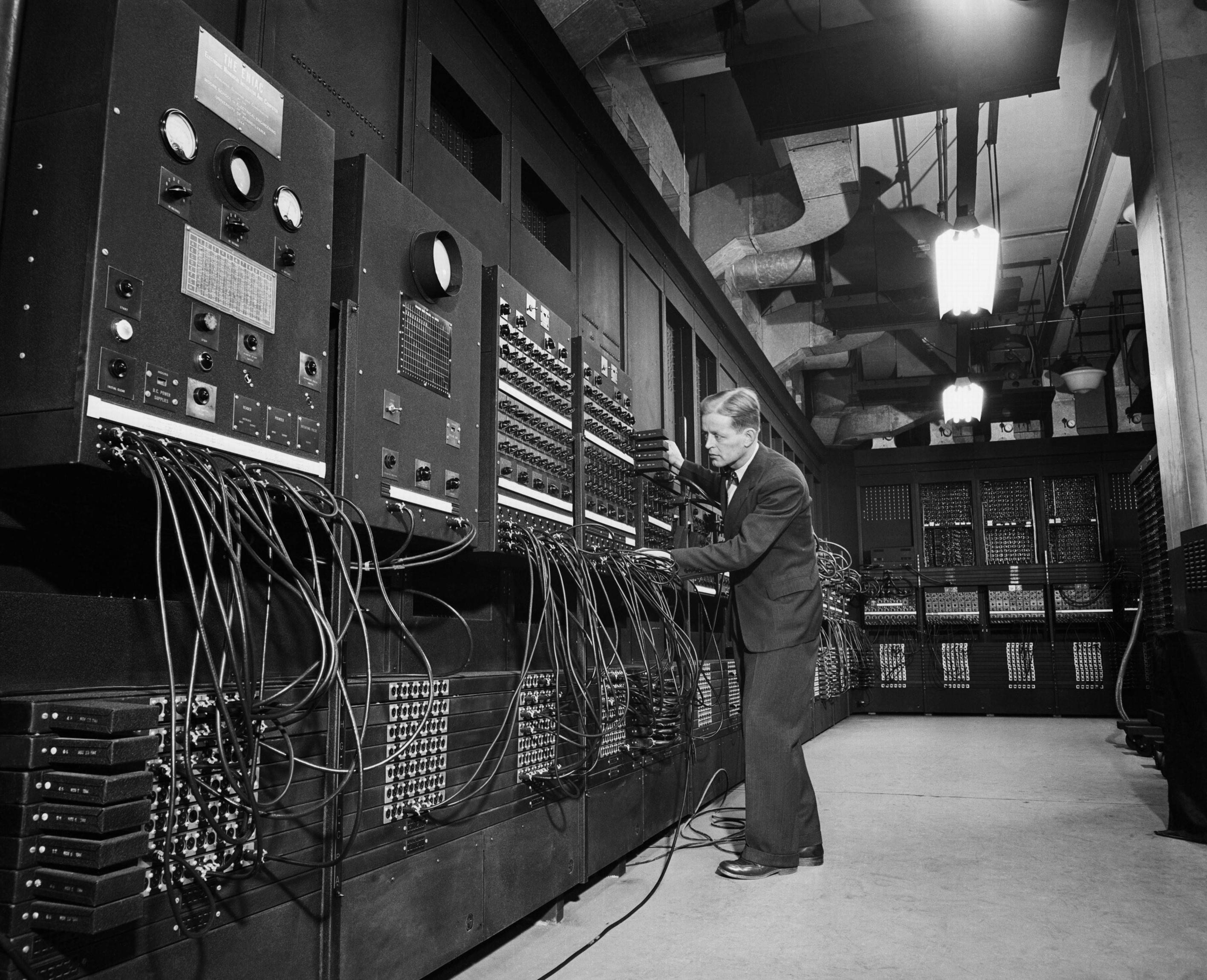 Back to School – A Bit of Computer History Shows Where We Might Be Headed