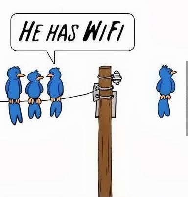 Wireless What?? – Simplify the WIFI!!