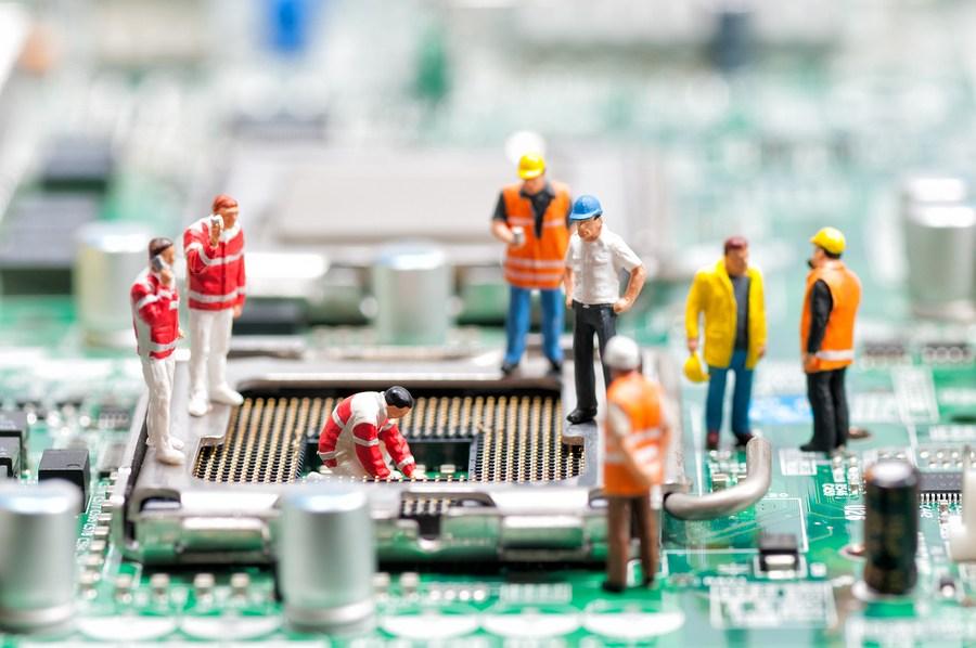 Municipal IT Budget Planning – Part 9: Municipality Managed Services and Break-Fix
