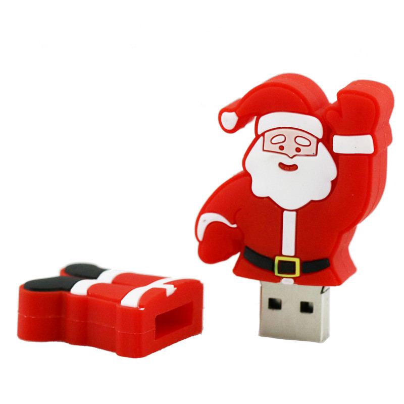 All I want for Christmas is a USB!