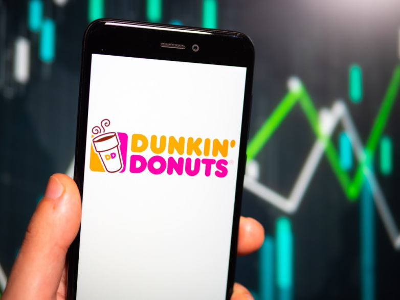 DUNKIN' DONUTS Gets Baked!! – Employees decide to use the exact same Username / Password combo over & over again!