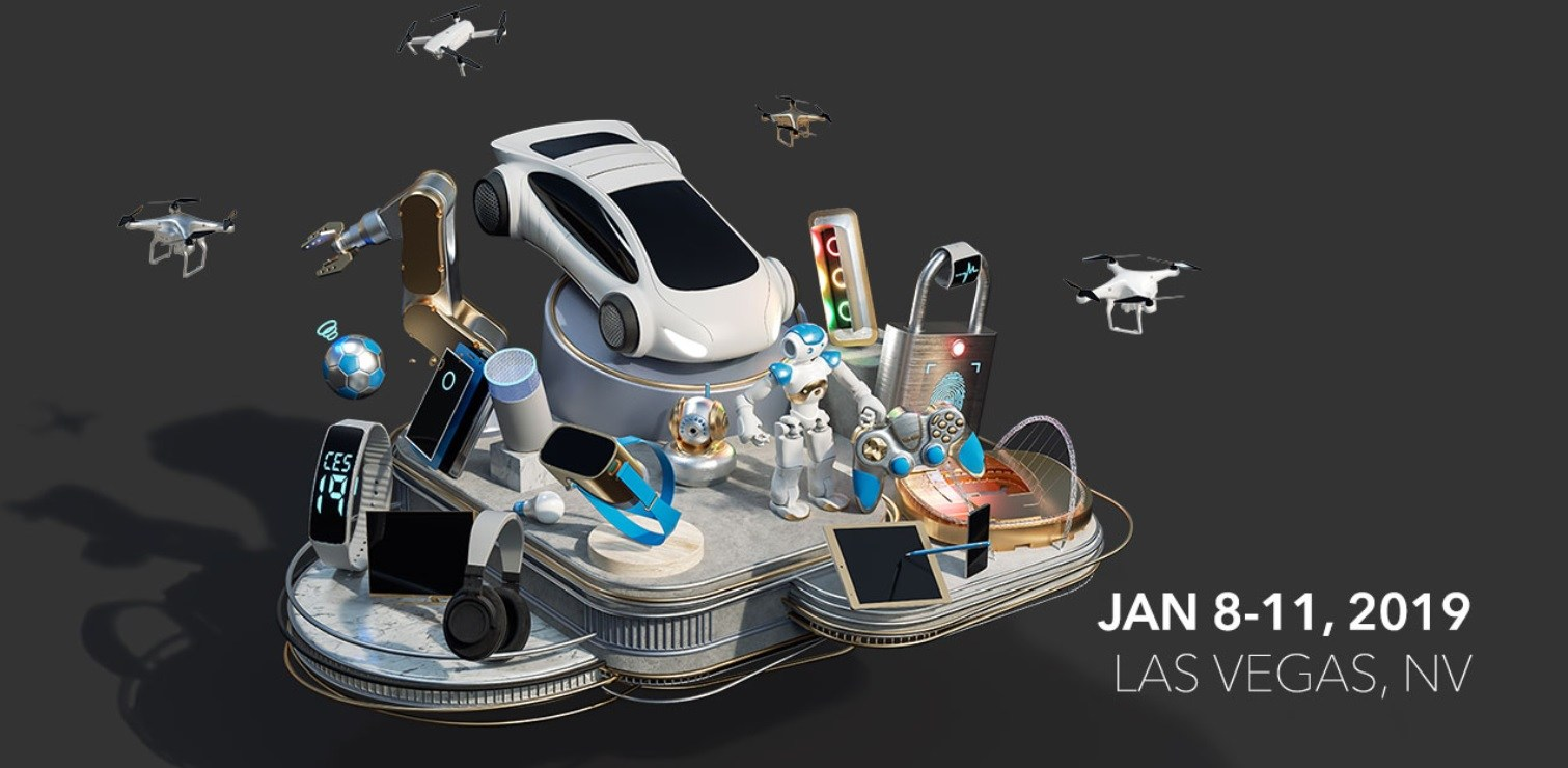 Glitz, Glamour Galore and More: Preliminary Tidbits from the Consumer Electronics Show in Las Vegas