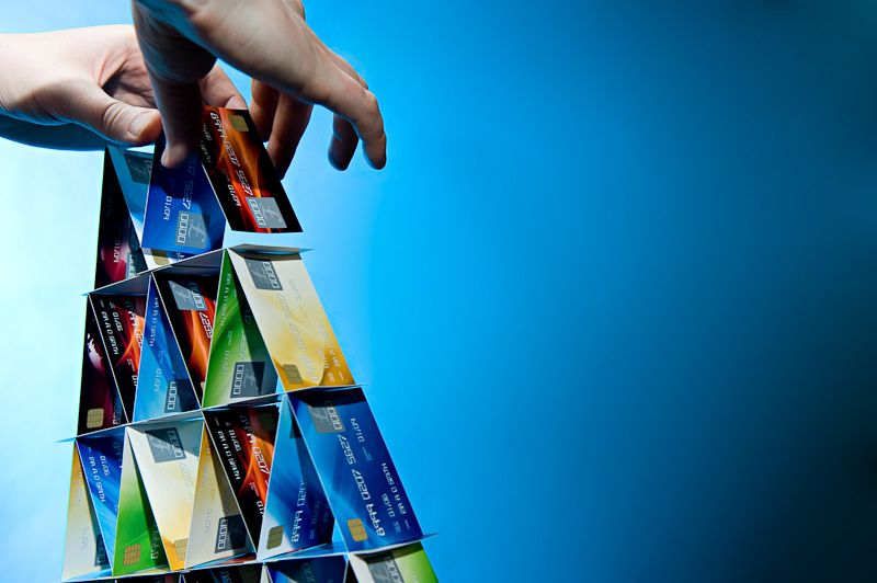 Is Your Organization a House of Cards?