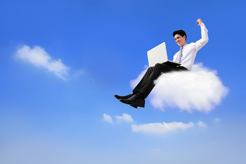 Keep Your Head Above The Cloud – Cyber Security is Really Foggy Out There…