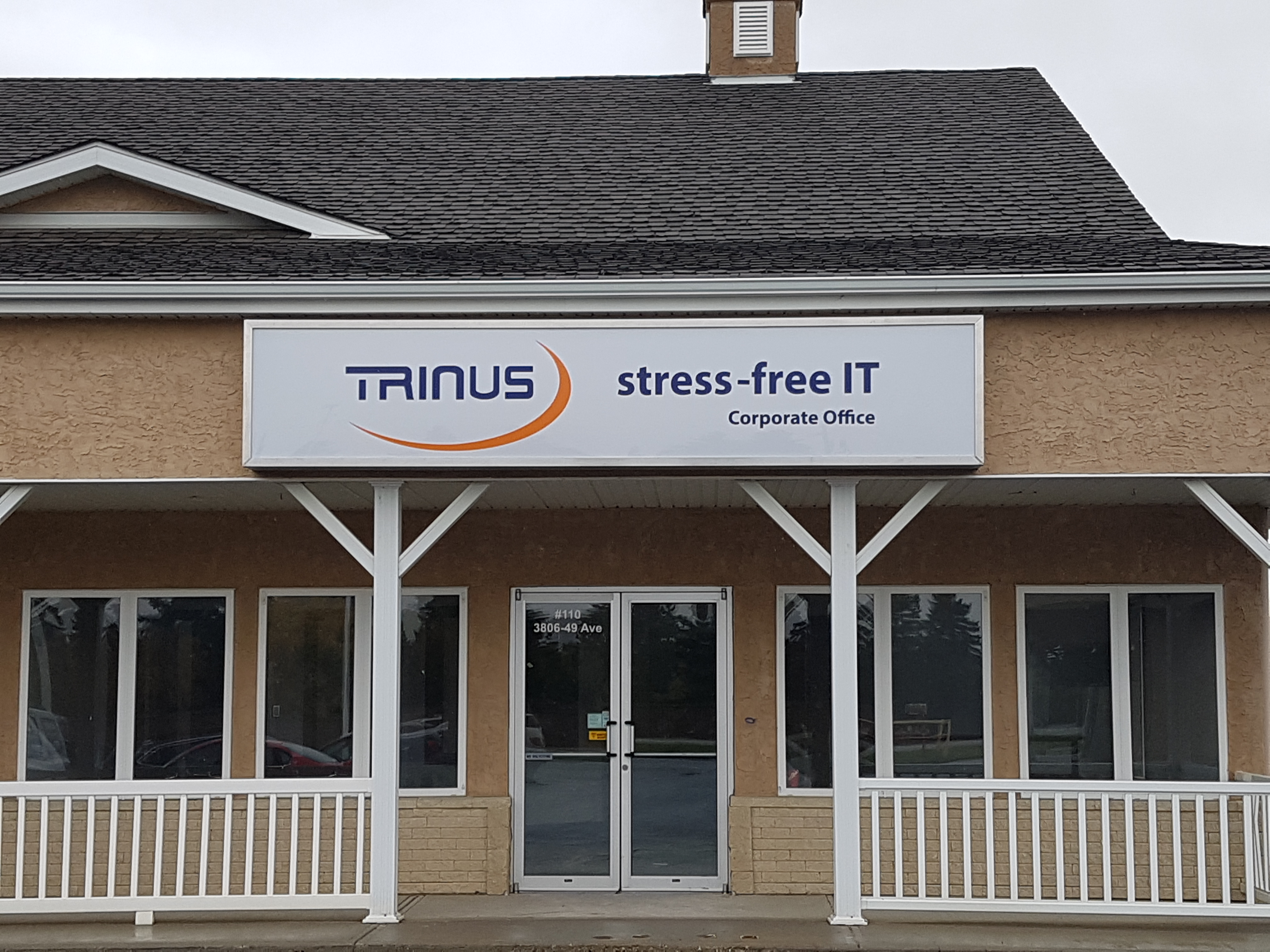 TRINUS Takes Care of All Your IT Management Needs