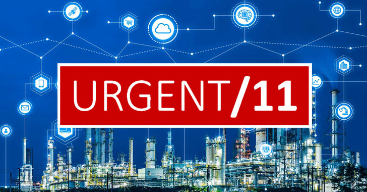 URGENT!! 11 Vulnerabilities!! – Check All Your Devices for New Updates!