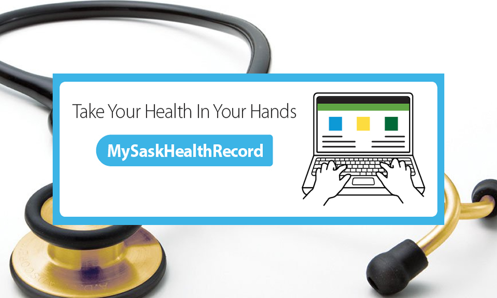 Is that the Doctor on the Line? – Part 2: Province of Saskatchewan Moves to Online Patient Records