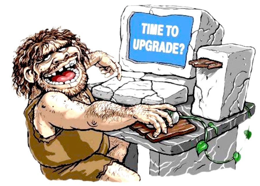 To Update or Not to Update: There is No Question!