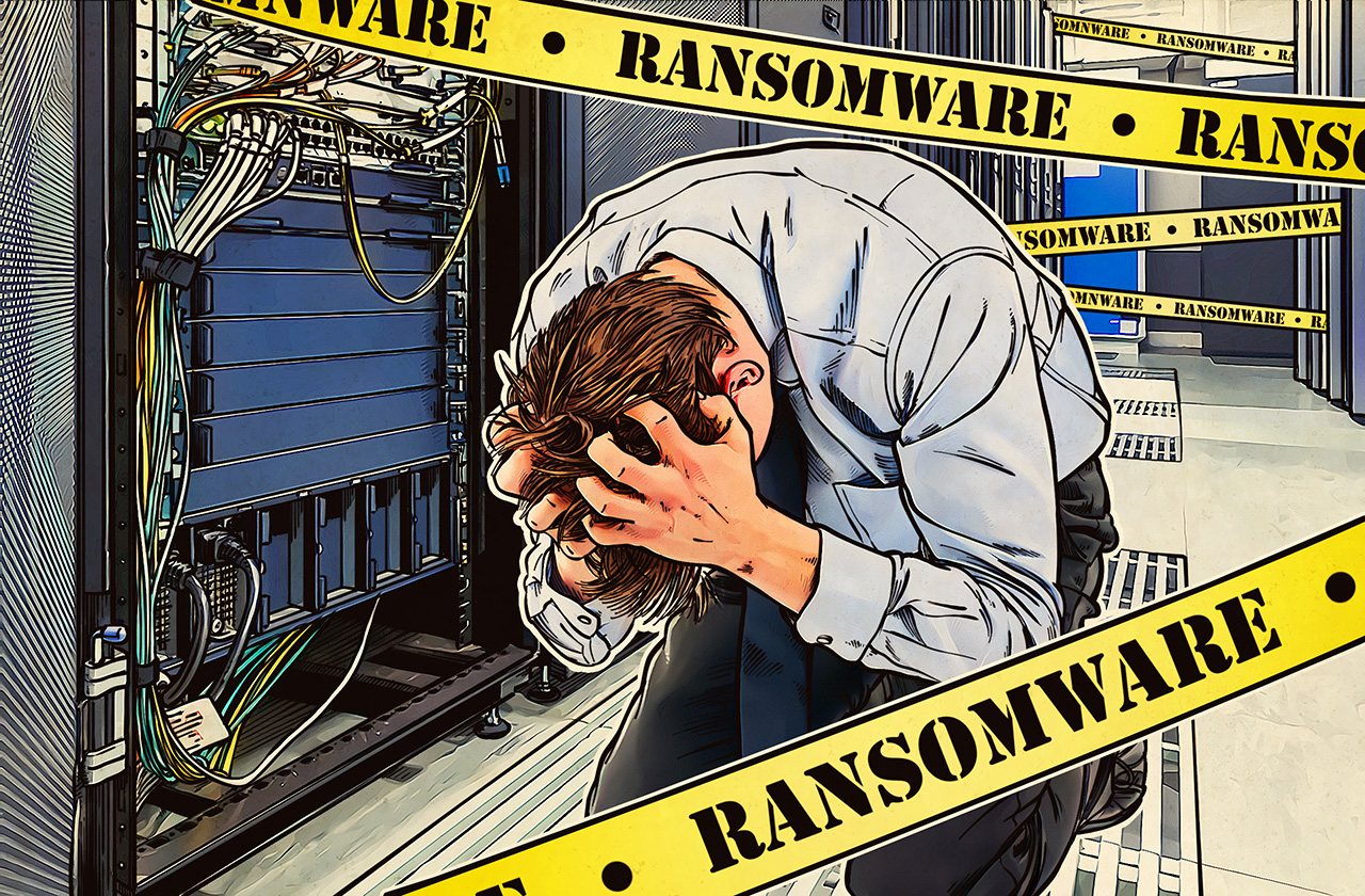 Holding Organizations to Ransom(ware) – Easy Hacking Targets Represent Humongous Business.