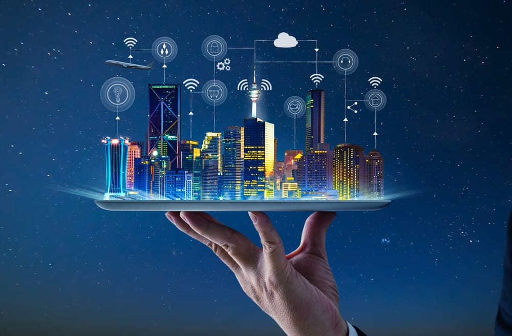 SMART Cities – A Look at SMART City Technologies Displayed at CES – Part 1