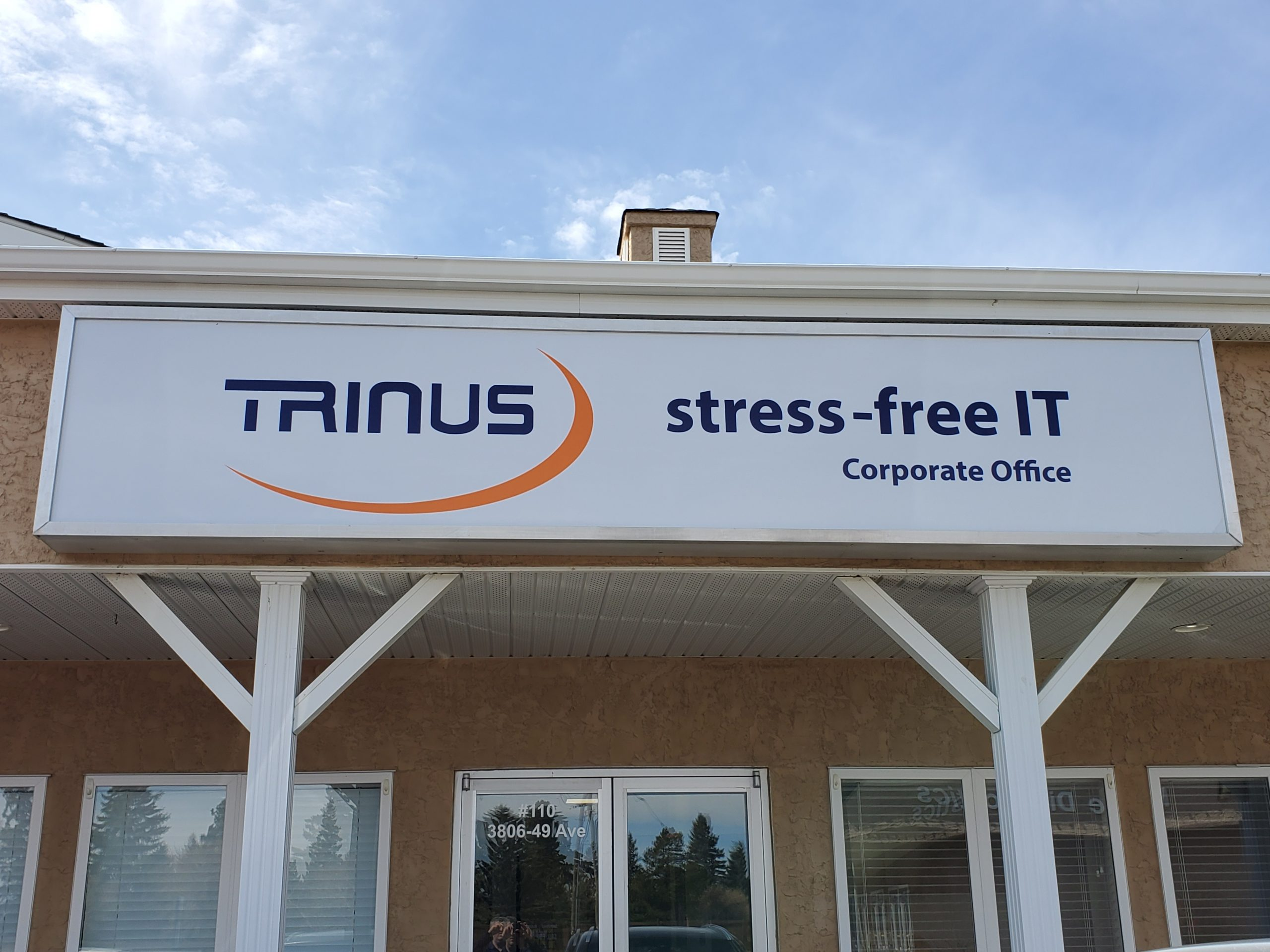 TRINUS Services and COVID-19 – Ongoing Support During These Difficult Times