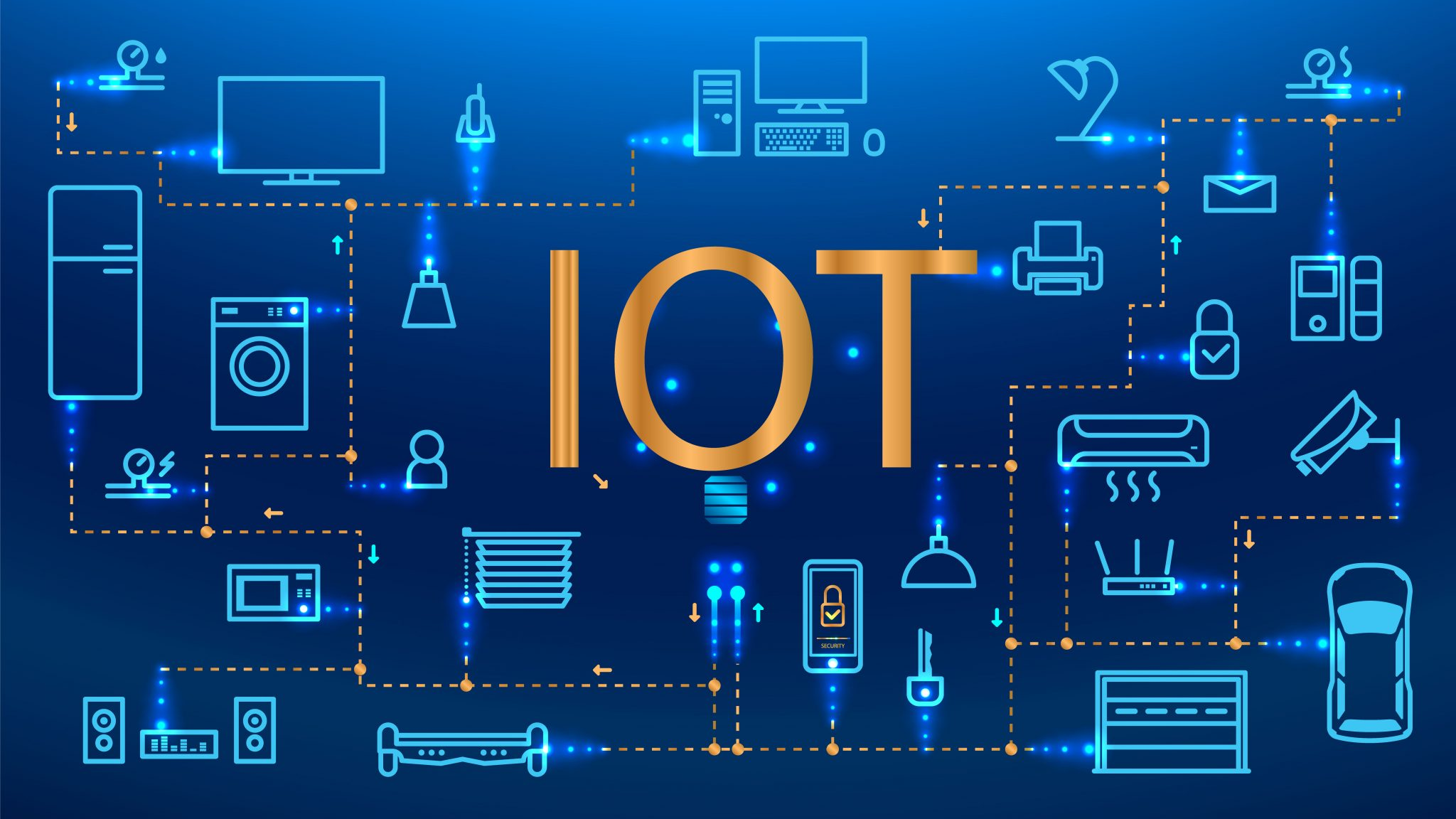 Thinking of Buying IoT Equipment? Here's Some Advice…