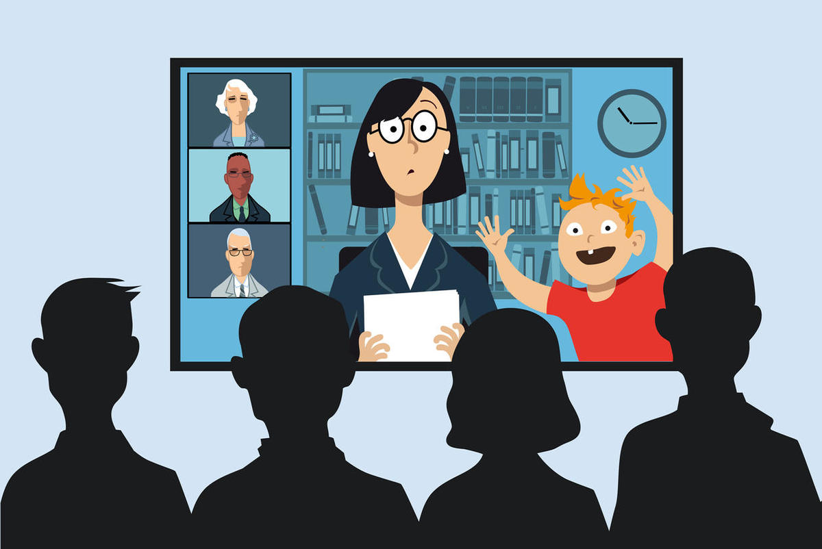 Video Conferencing Etiquette Tips – Didn't Mean to Push All Your Buttons… just Mute!
