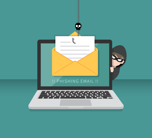Keeping up with Current News… Helps to Spot the Phishing Scams!
