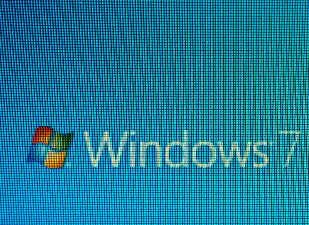 Did You Forget? Microsoft Windows 7 is End-Of-Life – in fact, WELL past It!