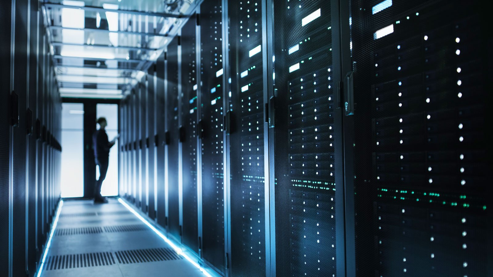File Servers Done Properly – Important Files Need Proper Protection
