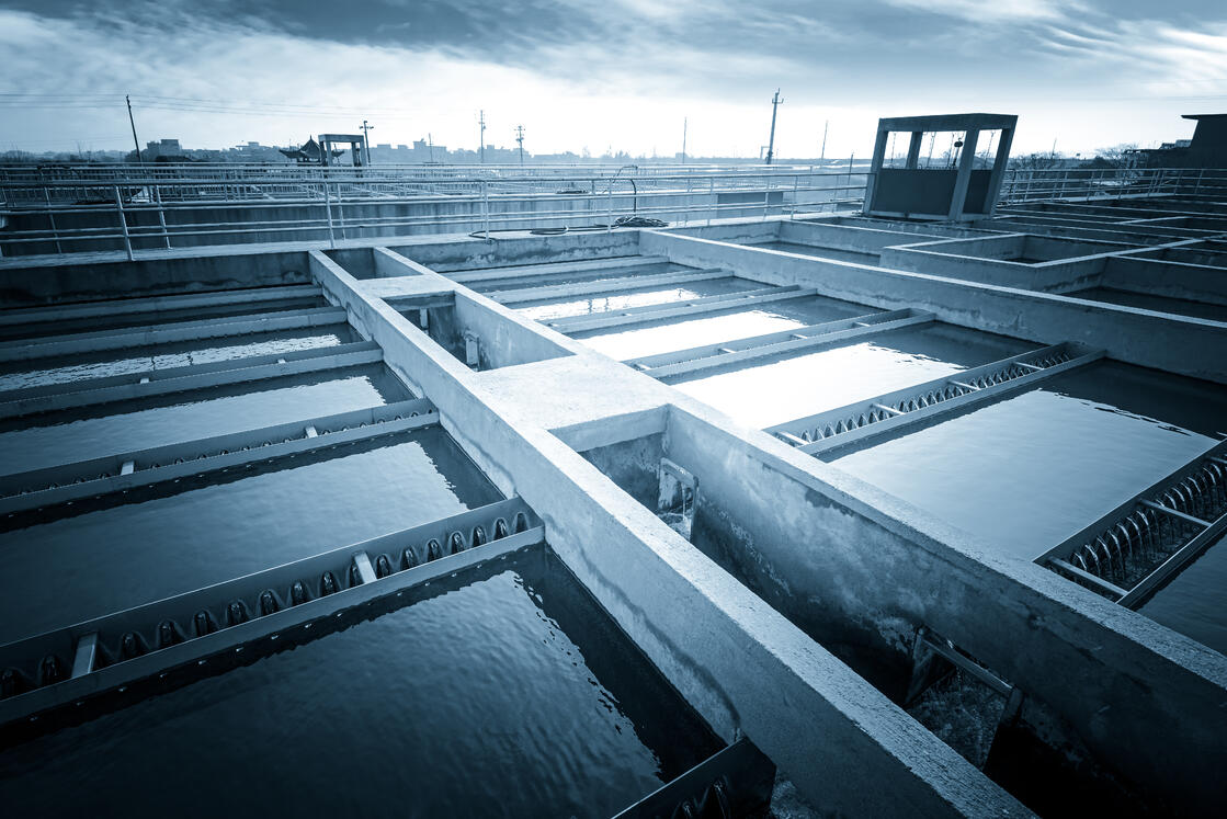 Water treatment security – It's not just up to the contractor