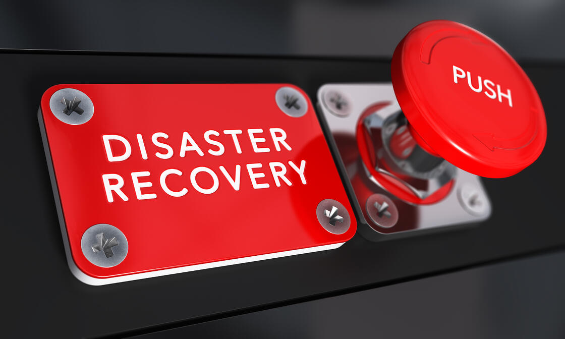 Disaster Recovery and Business Continuity plans