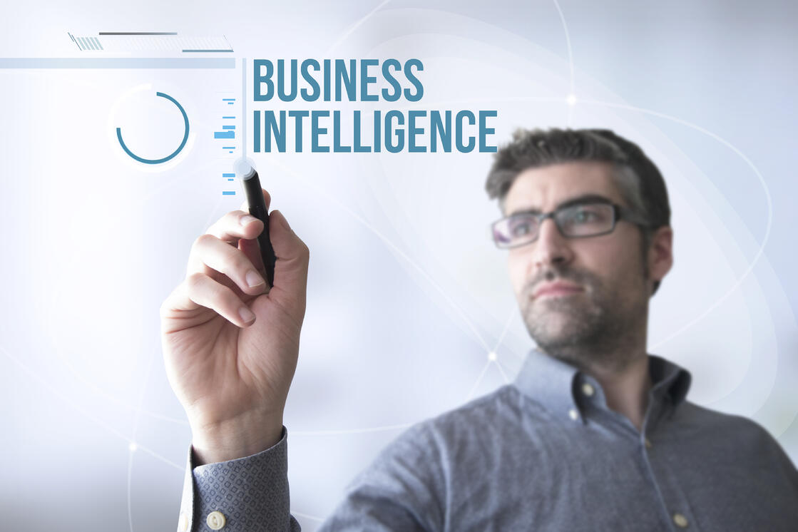 Business Intelligence for SMBs