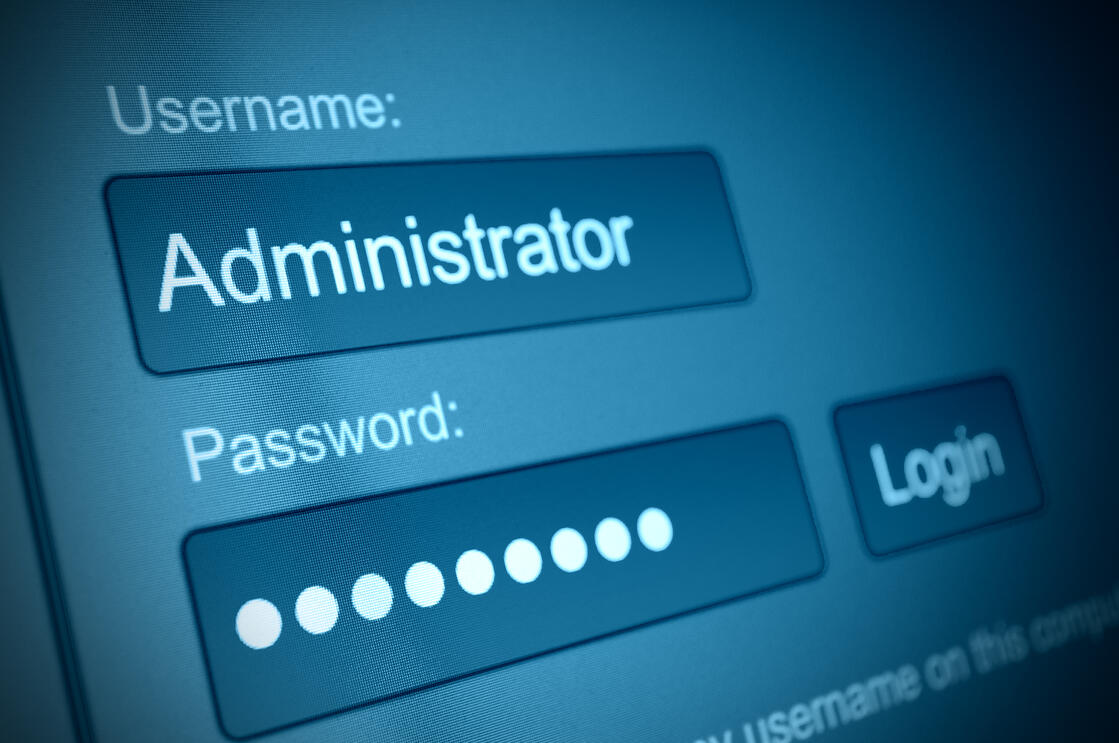 Shunning Shared Administrator Accounts