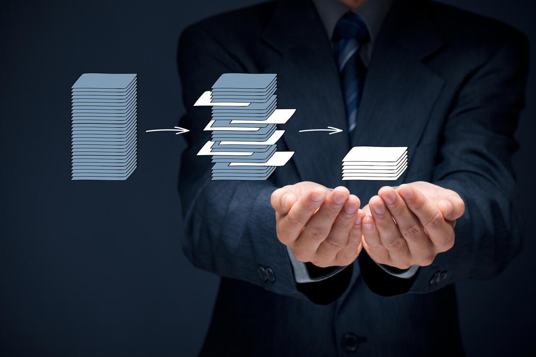 5 Data Management Essentials