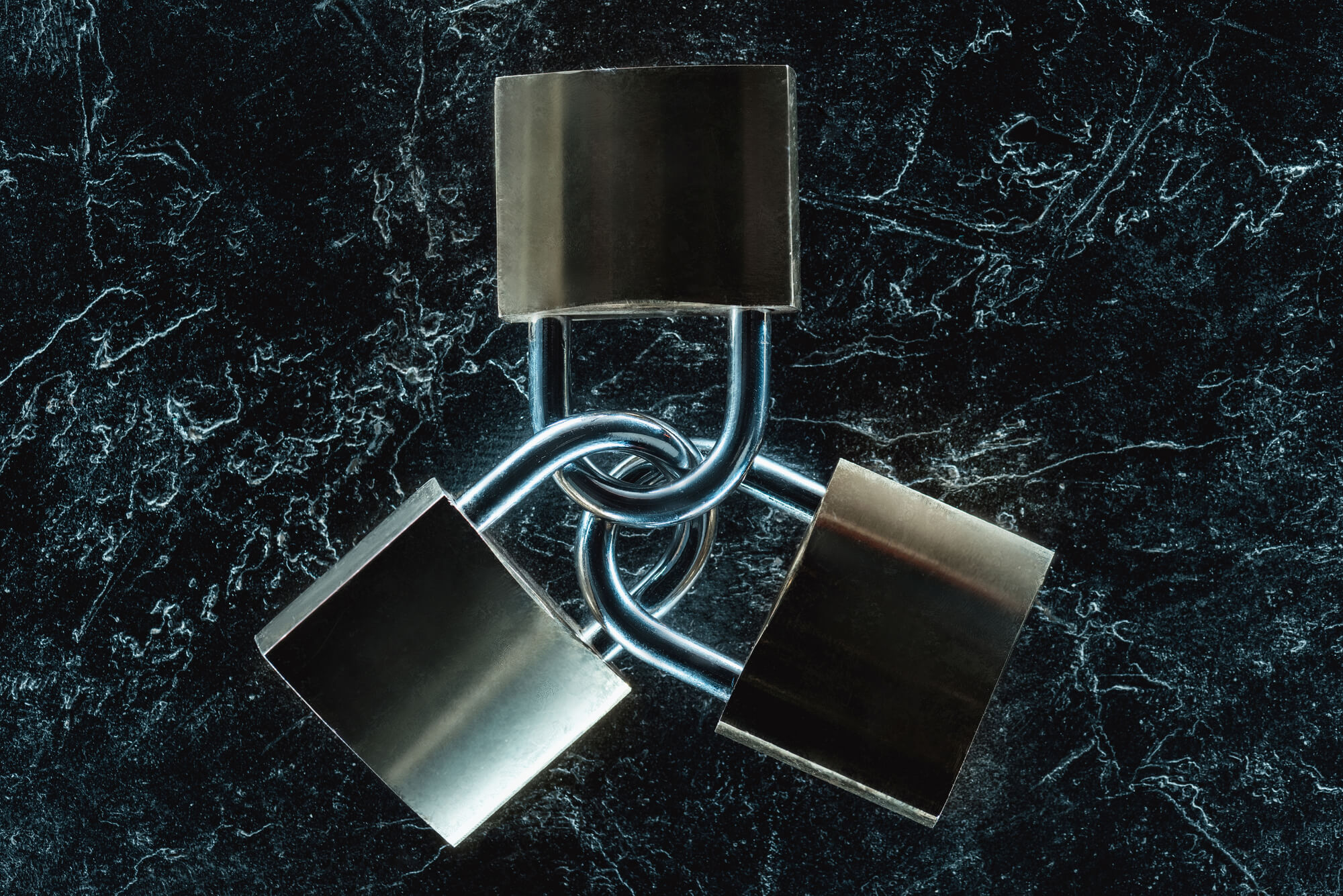 Layered Security is Your Network's Best Defense