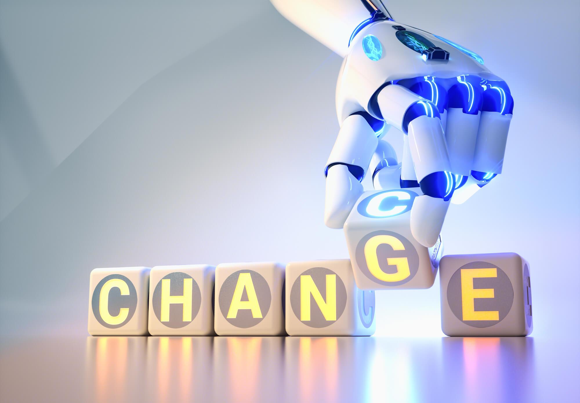 Organizational Change Management vs Technological (Pt. 2)