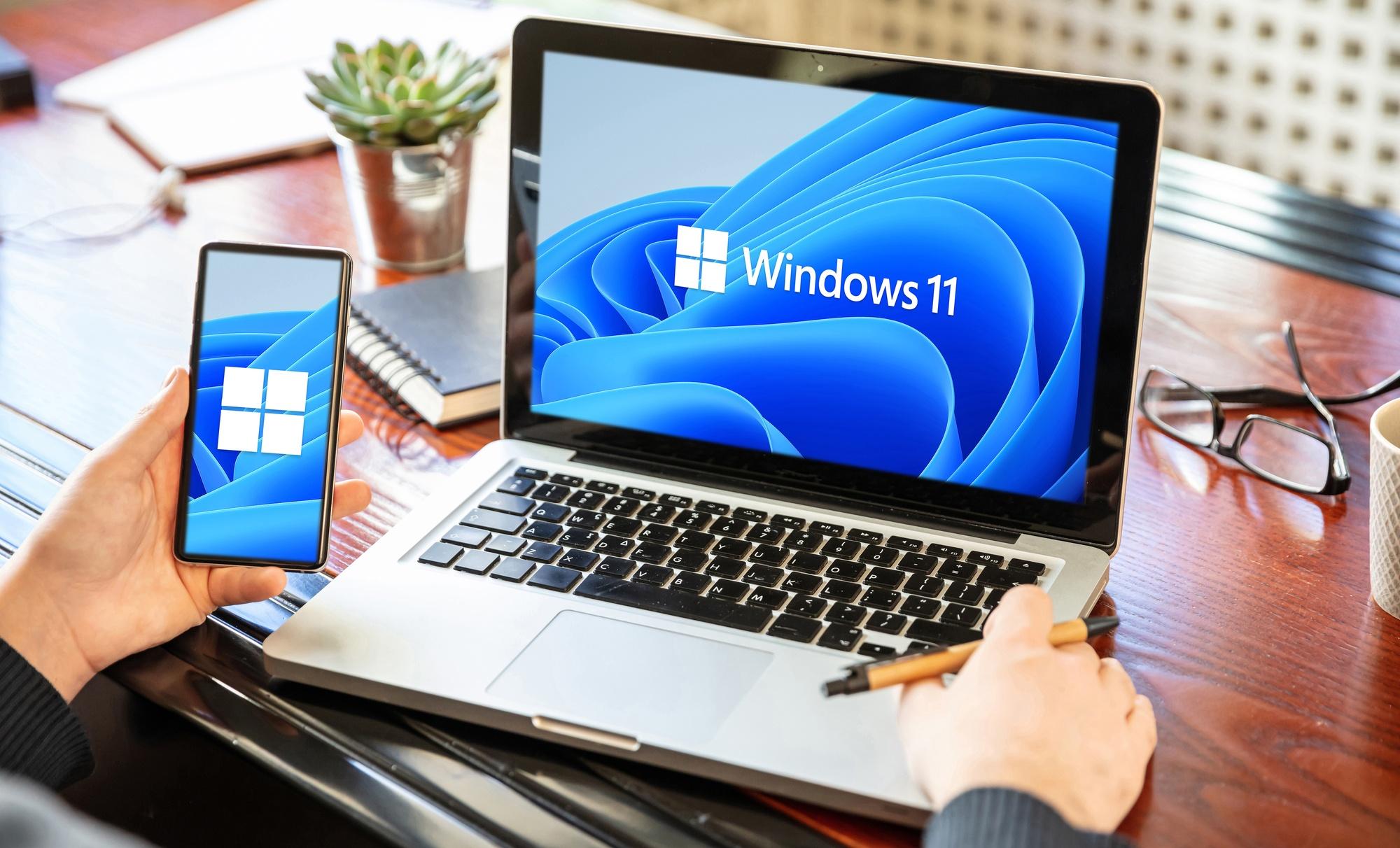 Don't Take the Windows 11 Upgrade (Yet)